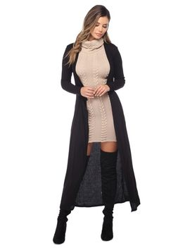 black-draped-down-duster by windsor