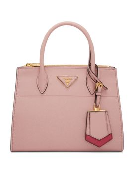 pink-small-galleria-tote by prada