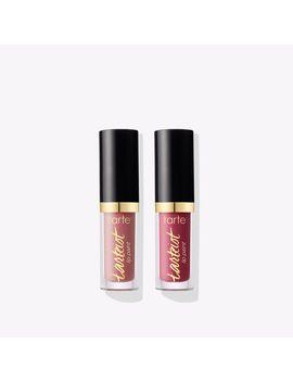 limited-edition-tarteist--lip-wardrobe-vol-ii by tarte