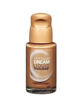 maybelline-dream-satin-liquid-foundation-(dream-liquid-mousse-foundation),-classic-ivory,-1-fl-oz by dream