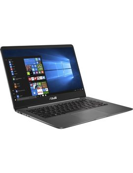 "asus-zenbook-ux430ua-14""(512gb,-intel-core-i7-8th-gen,-180ghz,-16gb)-notebook_laptop---gray---ux430uadh74 by asus"