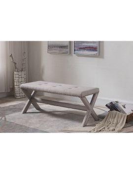 vanslyke-upholstered-bedroom-bench by charlton-home