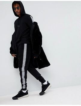 asos-drop-crotch-joggers-with-reflective-tape by asos