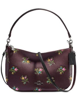 chelsea-crossbody-with-cross-stitch-floral-print by coach