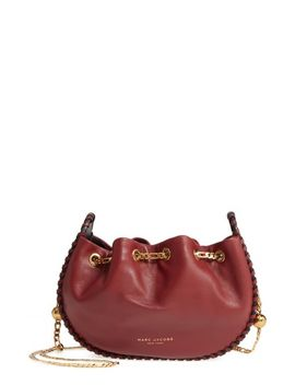sway-party-leather-crossbody-bag by marc-jacobs