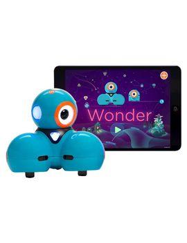 wonder-workshop-dash-the-robot by wonder-workshop