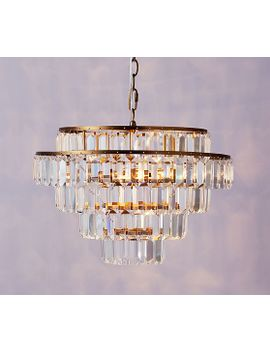 rectangular-crystal-drop-chandelier by pottery-barn-kids