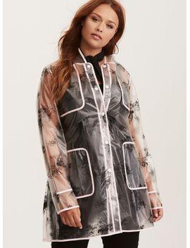 disney-princess-print-rain-coat by torrid