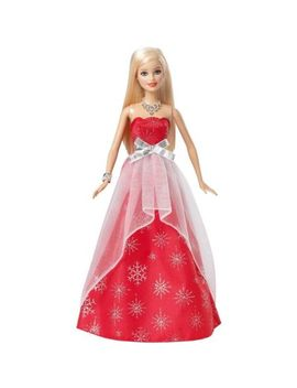 barbie-2015-holiday-sparkle-doll by barbie