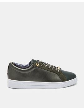 lace-up-trainers by ted-baker
