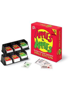 apples-to-apples:-bible-edition by cactus-game-design
