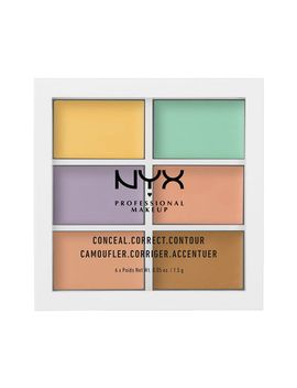 colour-correcting-palette by nyx