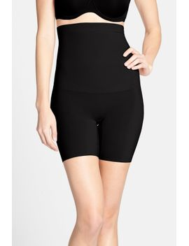 shape-my-day-high-waist-mid-thigh-shaper by spanx