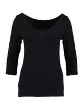 mod-ballet----langarmshirt by gap