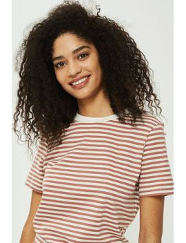 perfect-striped-t-shirt-by-selected-femme by topshop