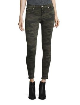 nico-twill-ankle-skinny-jeans by hudson-jeans