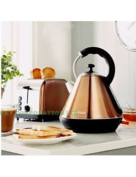 copper-kettle-and-toaster-set---rare-colour---goodmans--stylish-&-sleek by ebay-seller