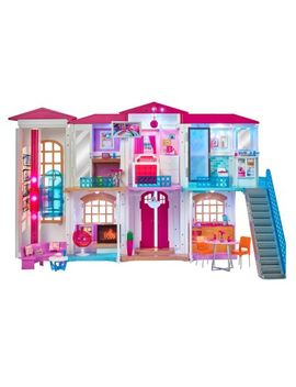barbie---mattel-barbie-smart-house by barbie