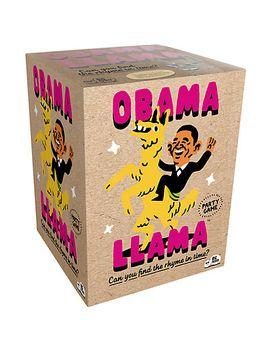 big-potato-obama-llama-game by big-potato