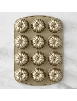 nordic-ware-bundt-brownie-pan by williams---sonoma