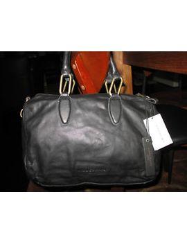 nwt-liebeskind-berlin-madrid-large-satchel-snakeskin-leather-shoulder-bag by ebay-seller