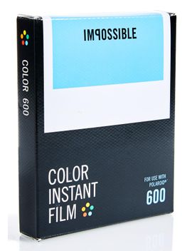 600-color-film by the-impossible-project
