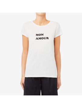 mon-amour-tee by seed-heritage