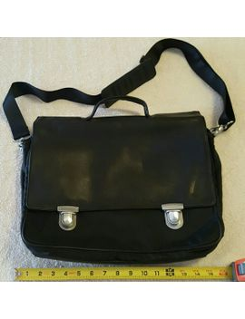perlina-leather-_-tessuto-laptop-bag by perlina