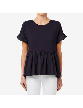 longline-frill-tunic by seed-heritage