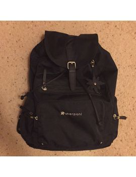 laptop-backpack by sherpani