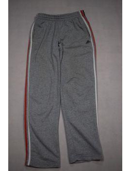 adidas-trainings-hose-jogging-sport-track-pant-jump-laufen-running-grau-grey-s by ebay-seller