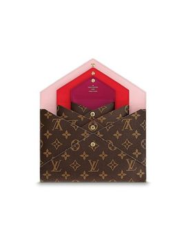 new-kirigami-pouch-set-of-3-monogram-brown-canvas-clutch by louis-vuitton