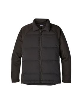 patagonia-mens-ukiah-down-hybrid-jacket by patagonia