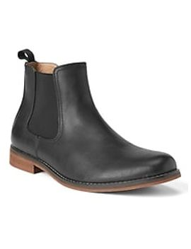 chelsea-boots by gap