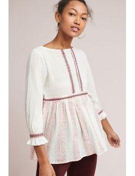 rosie-blouse by seen-worn-kept