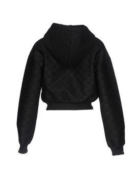 moschino-couture-hooded-sweatshirt---sweaters-and-sweatshirts by see-other-moschino-couture-items