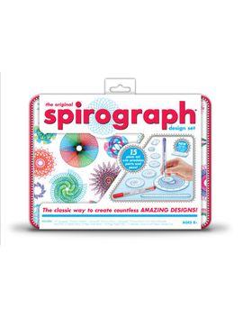 spirograph-spirograph-design-set-tin by asstd-national-brand
