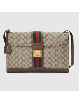 gg-supreme-messenger-with-web by gucci