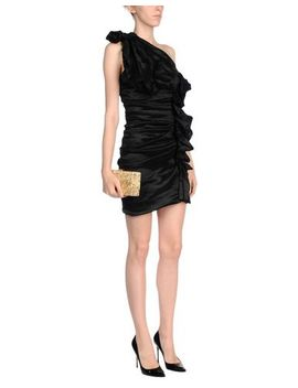 evening-dress by isabel-marant