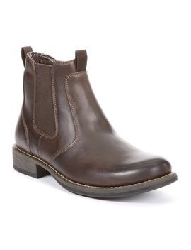 eastland-daily-double-mens-leather-chelsea-boots by eastland