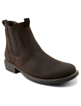 eastland-daily-double-mens-suede-chelsea-boots by kohls