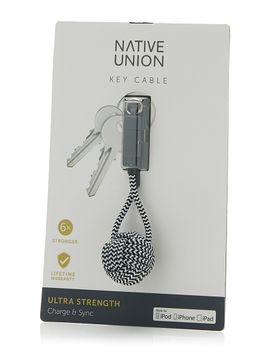 two-tone-charging-cable-keychain by native-union