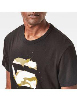 ustri-t-shirt by g-star