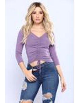 ballerina-thoughts-top---purple by fashion-nova