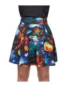 planetary-skater-skirt---exclusive by think-geek