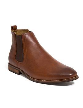 deer-stags-award-mens-chelsea-boots by kohls