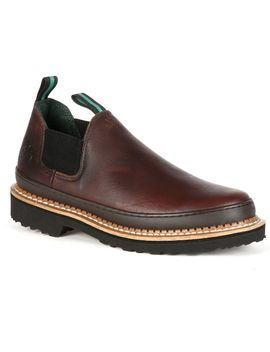 georgia-boot-giant-romeo-mens-chelsea-work-shoes by georgia-boot