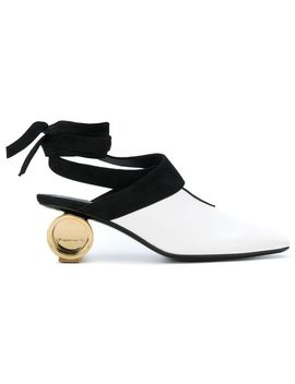 cylinder-heel-ballet-mules by jw-anderson