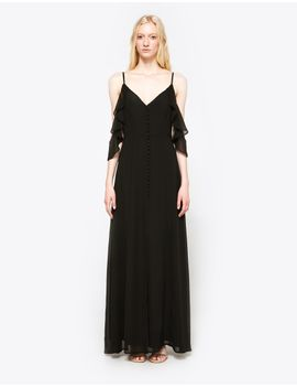luce-dress by farrow