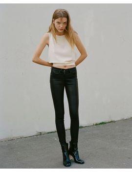 high-rise-skinny-leather-pant by rag-&-bone
